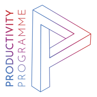 Productivity Programme Logo