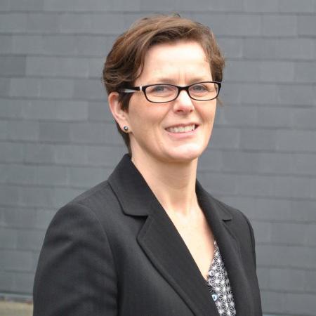 Headshot Rebecca Webster