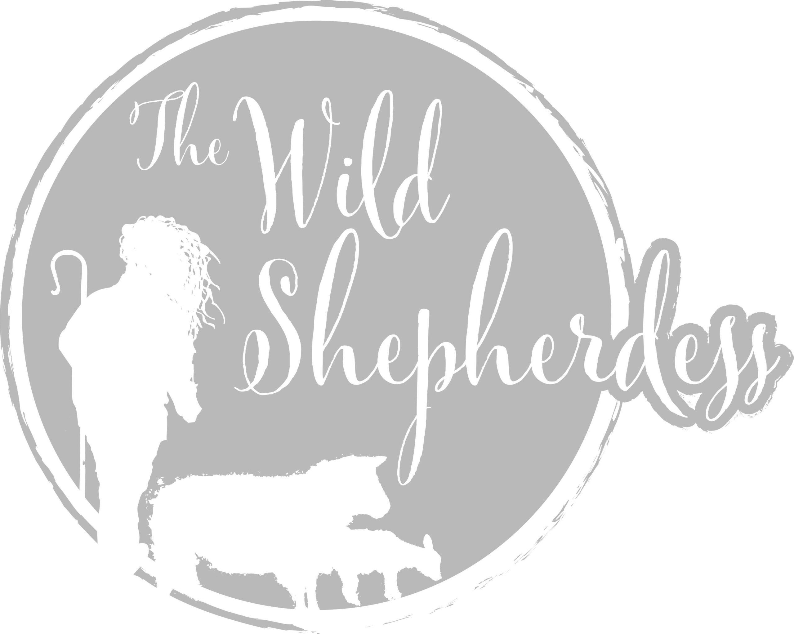 The Wild Shepherdess logo